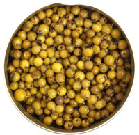 http://www.dreamstime.com/stock-image-green-peppercorns-opened-can-image23788611